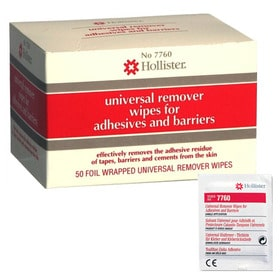 Remover Wipe | HairSpec